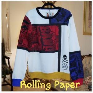 Rolling Paper Hoodie